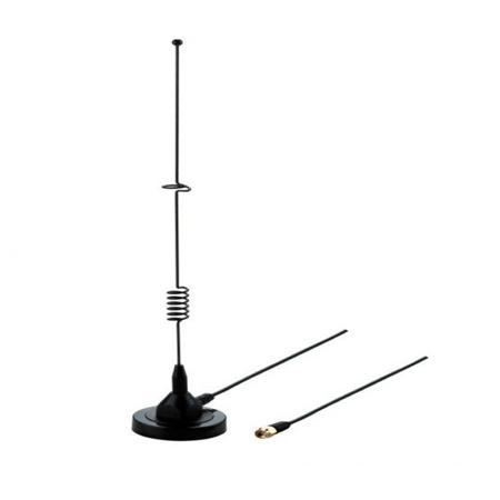 3dBi Indoor Magnetic Cellular Antenna for 1x 3G Modem