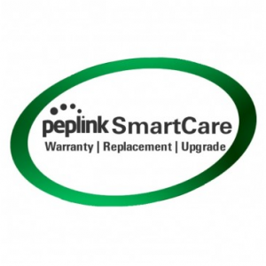 3-Year SmartCare for MAX BR1 ENT