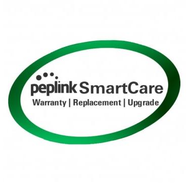 1-Year SmartCare for MAX BR1 Mini LTEA