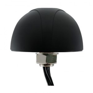 2-in-1 Outdoor Omni Antenna for 1x LTE Modem