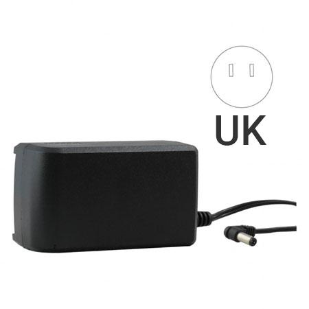 12V2A Power Supply (UK)